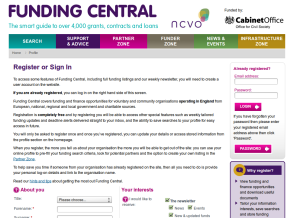 fundingcentral