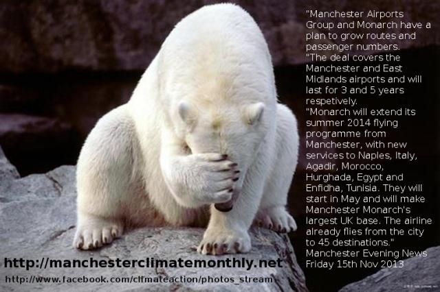 polarbearmagmonarch