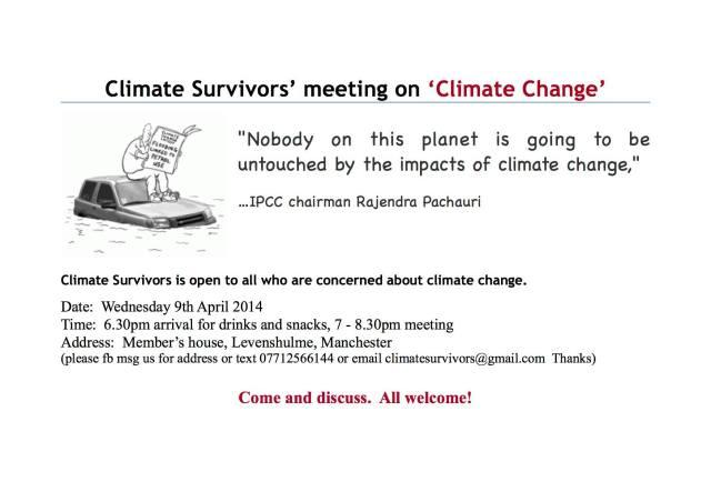 climatesurvivorsmeeting