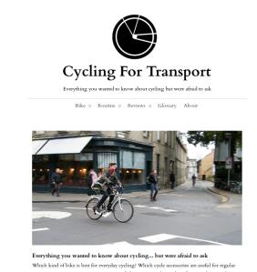 cyclingfortransport