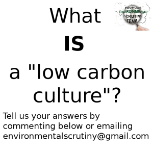 whatisalowcarbonculture