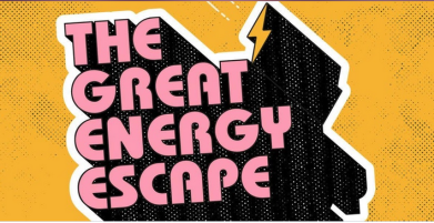 great energy escape