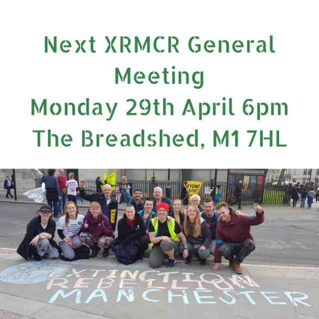 next xrmcr meeting