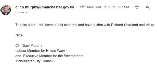 murphy reply 2012